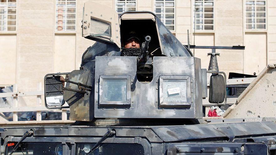 Iraq: l'avanzata dell'esercito iracheno a Mosul