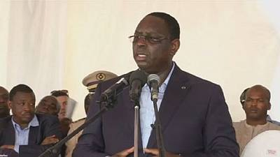 Senegal lowers price of electricity by 10%