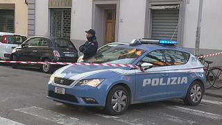 Police officer loses hand and eye in Florence bomb blast