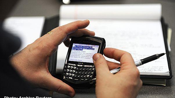 """Una nueva ley francesa permite """"pasar"""" de los correos electrónicos del jefe..."""
