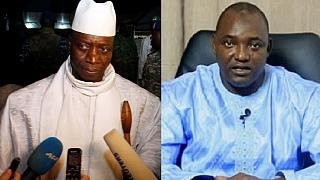 Gambia's intelligence chief orders closure of 'anti-Jammeh' radio station
