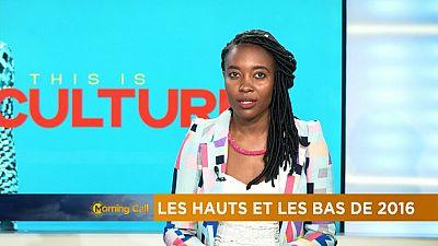 Les faits marquants de la culture en Afrique [This is Culture TMC]