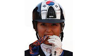 Detida na Dinamarca filha de amiga da presidente sul-coreana