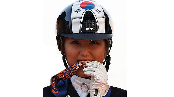 Corea sud: arriva in Europa scandalo che ha portato a impeachment presidente