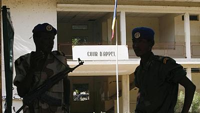 Chad to form anti-corruption court