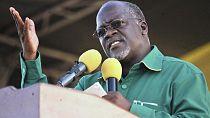 Tanzania president reverses utility tariff hike, fires head of power firm