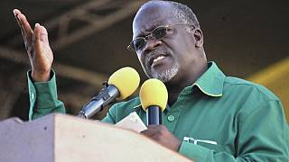 Tanzania president reverses utility tariff hike, fires head of power firm