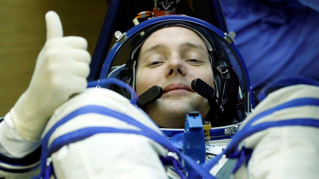 Lo que esperamos de la ciencia y el espacio en 2017