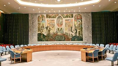 Turkey hails Ethiopia and 4 new 'non-permanent' UN Security Council members