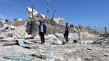 """الصومال: قتلى جراء هجومين انتحاريين لجماعة """"الشباب"""""""