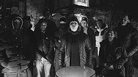 Lukas Graham : sept nominations aux Grammys