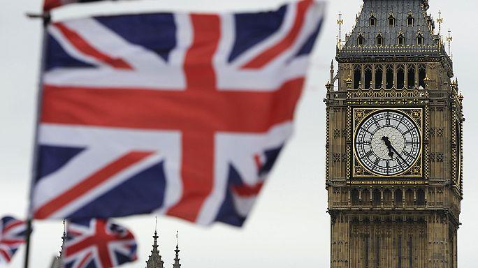 Harry Potter é aposta para salvar Inglaterra do Brexit
