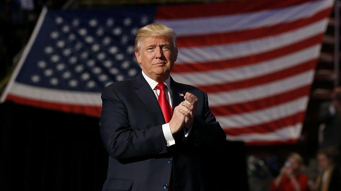 """OPINION: """"America First"""" and Global Conflict Next"""