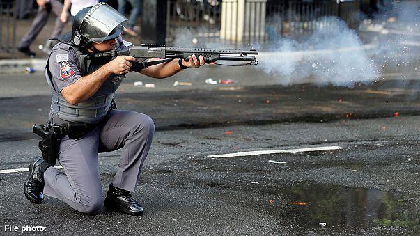 Mehr als 50 Tote bei Gefängnisaufstand in Brasilien
