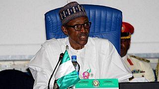 Muhammadu Buhari débute la mission de médiation de la CDEAO en Gambie