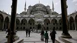 تراجع في القطاع السياحي التركي بسبب الارهاب