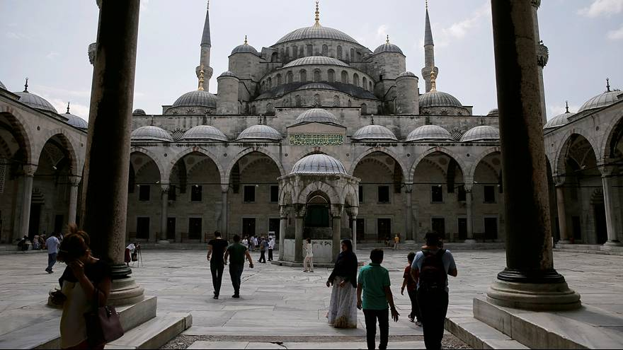 Istanbul attack is a further blow to Turkey's tourism industry