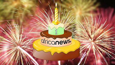 Africanews@1 : les réussites de l'année 2016