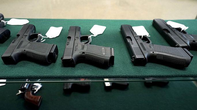 Tschechien: Innenminister will Recht auf Schusswaffenbesitz in Verfassung festschreiben