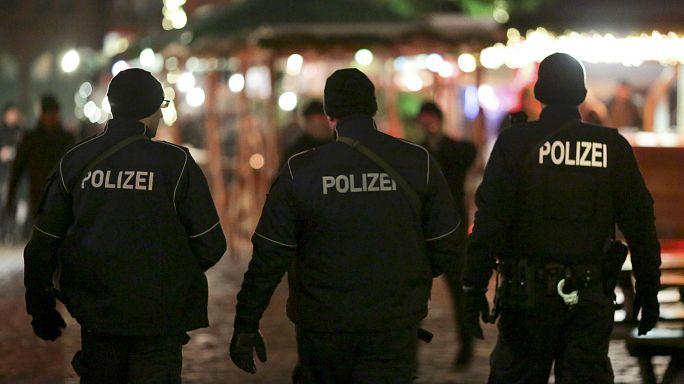 Deutschland: Terrorverdächtiger Syrer im Saarland verhaftet