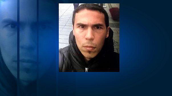 Turquia: autoridades divulgam imagens do alegado autor do ataque da Passagem de Ano em Istambul