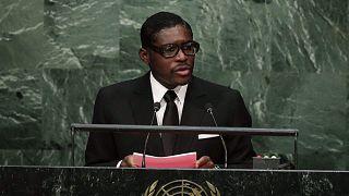 Ekvator Ginesi devlet başkanının oğlu yolsuzluk suçlamasıyla Fransa'da yargılanıyor