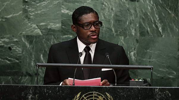 Son of Equatorial Guinea president seeks delay in Paris corruption trial