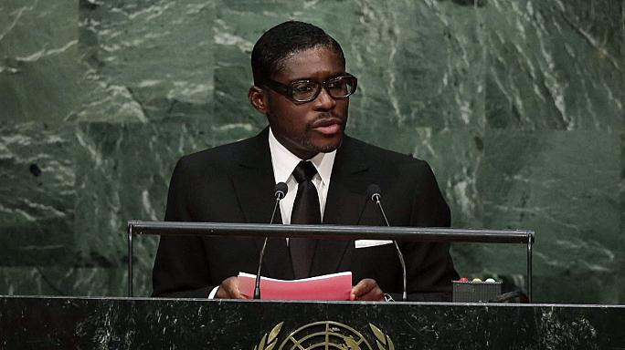 """França leva a julgamento vice-presidente da Guiné Equatorial por """"ganhos ilícitos"""""""
