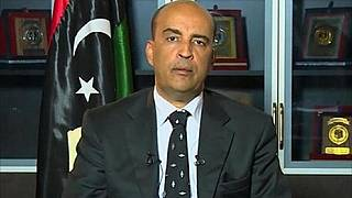 Deputy Libyan leader resigns over failure to solve crisis