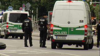 Арестованный в Германии сириец готовил новые теракты?
