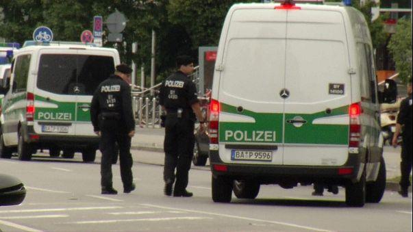 Terrorista vagy botcsinálta csaló a Németországban elfogott szíriai?