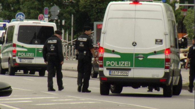 Saarland: Polizei nimmt terrorverdächtigen Syrer fest