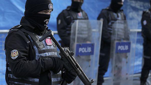 Eltemették a szilveszteri isztambuli támadás pincér áldozatát