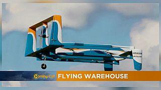 Êtes-vous prêt pour un vol dans un entrepôt ? [Hi-Tech]