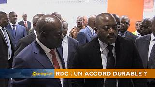 DRC sign deal, but is it sustainable [The Morning Call]