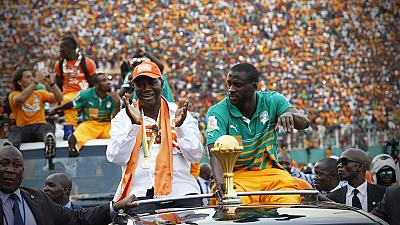 Ivorian govt budgets about €6m for defense of AFCON title