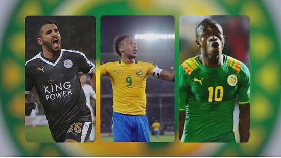 Mahrez, Aubameyang, Mane - Who Rules Africa? [Football Planet]