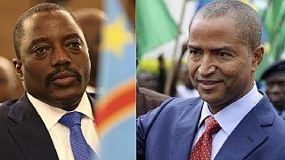 Crise politique en RDC : Katumbi salue Kabila pour le respect de la Constitution