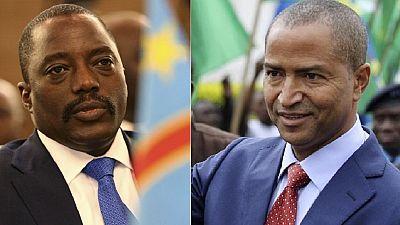 DRC peace deal: Katumbi salutes Kabila for respecting constitution