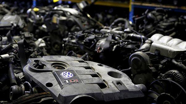 Németországban is beperelték a Volkswagent