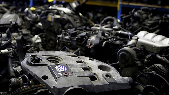 Consumidores alemanes denuncian a Volkswagen para que les devuelva el dinero por el 'dieselgate'