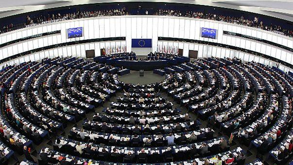 UE em 2017: Eleição no Parlamento, Brexit,Trump e migração