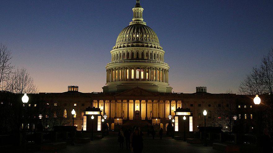 US Congress: Republicans drop plans to weaken ethics committee