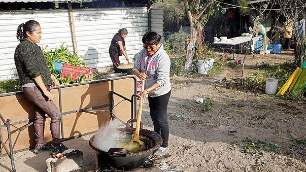 Rückkehr unerwünscht: Mexikaner wollen Landsleute aus den USA nicht zurückhaben