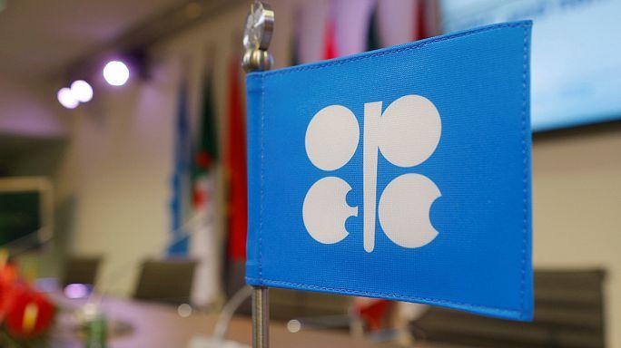 Τιμές ρεκόρ για το πετρέλαιο με το καλημέρα του 2017