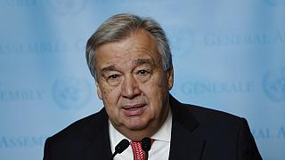Antonio Guterres : ''je ne suis pas un faiseur de miracles''