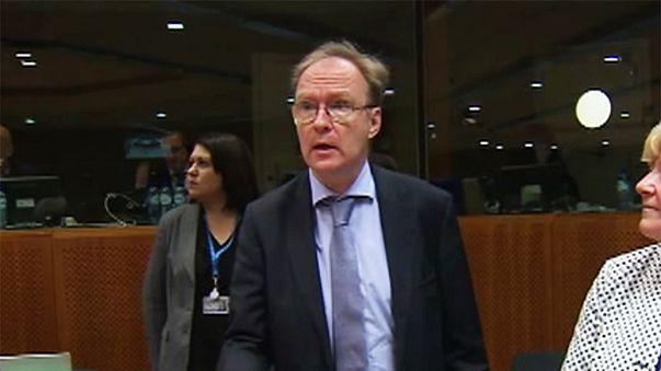 """Rücktritt von britischem Top-EU-Diplomaten """"schlecht für Regierung May"""""""