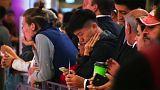 USA : pagaille dans les aéroports en raison d'un bug informatique