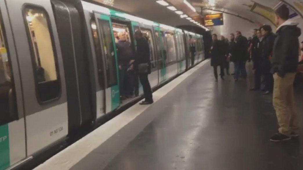 França: Quatro adeptos do Chelsea condenados por racismo