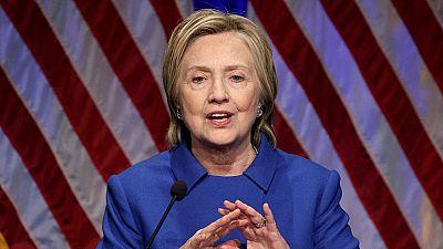 Hillary Clinton assistera à l'investiture de Donald Trump